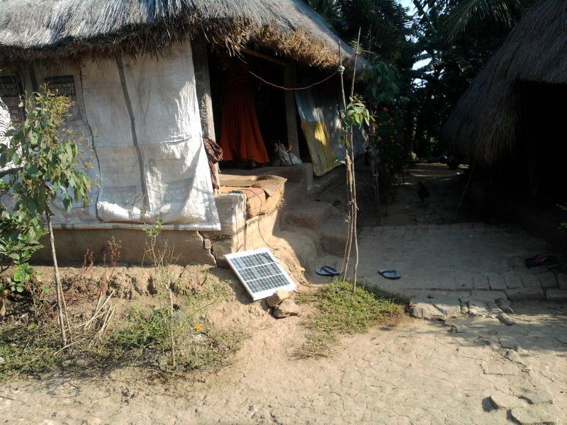 Refugee Village of Odisha - Tripoto