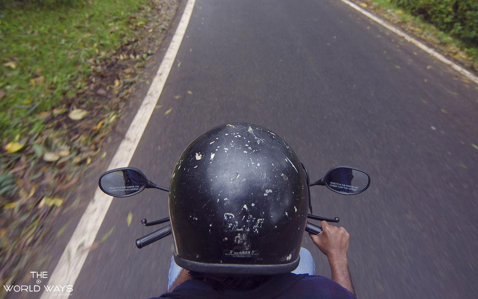 The Munnar Ways