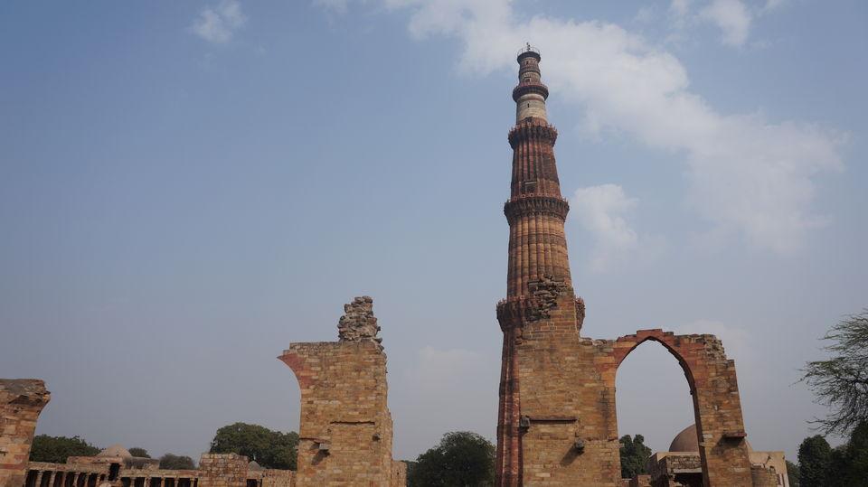 Photo of Delhi for history buffs !! 2/46 by Aditya Sen