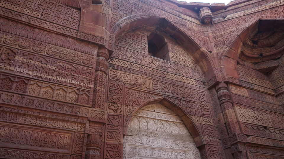 Photo of Delhi for history buffs !! 4/46 by Aditya Sen