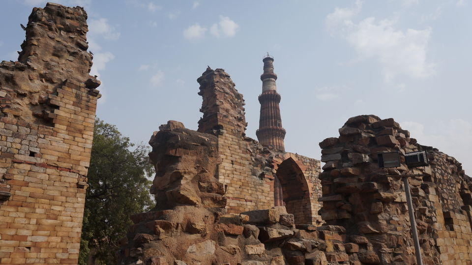 Photo of Delhi for history buffs !! 6/46 by Aditya Sen