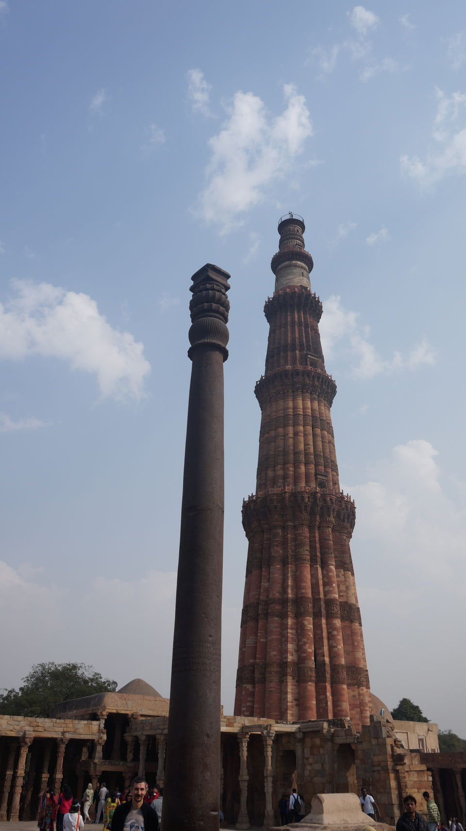Photo of Delhi for history buffs !! 9/46 by Aditya Sen