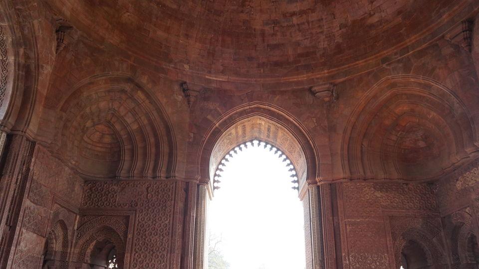 Photo of Delhi for history buffs !! 11/46 by Aditya Sen