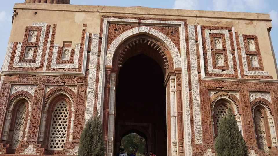 Photo of Delhi for history buffs !! 12/46 by Aditya Sen