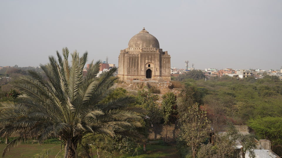 Photo of Delhi for history buffs !! 14/46 by Aditya Sen