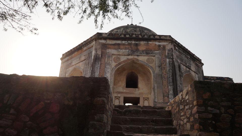 Photo of Delhi for history buffs !! 15/46 by Aditya Sen