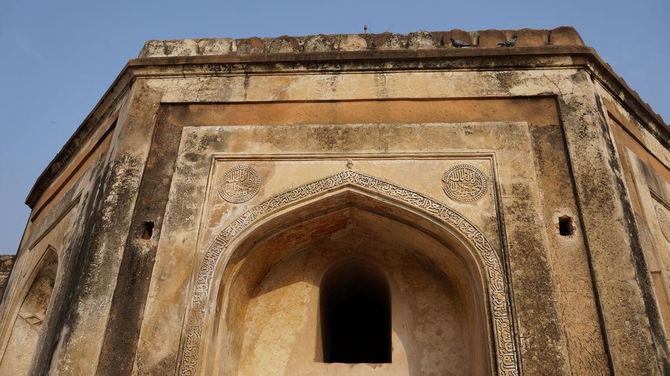 Photo of Delhi for history buffs !! 17/46 by Aditya Sen