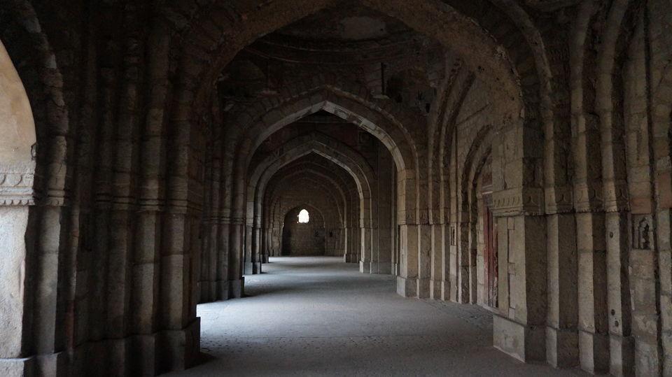 Photo of Delhi for history buffs !! 18/46 by Aditya Sen
