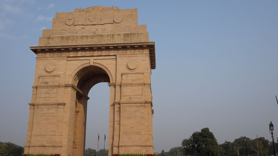 Photo of Delhi for history buffs !! 22/46 by Aditya Sen