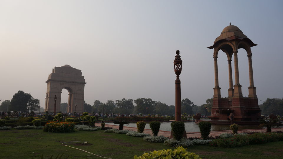Photo of Delhi for history buffs !! 23/46 by Aditya Sen
