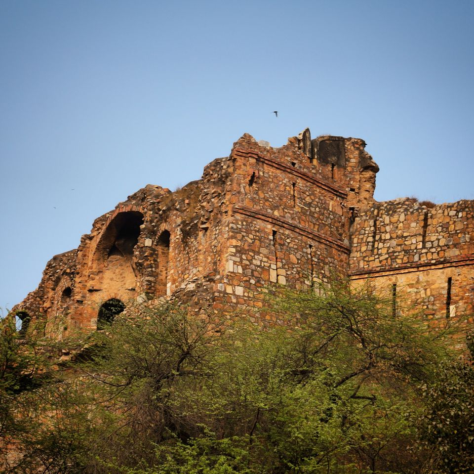Photo of Delhi for history buffs !! 31/46 by Aditya Sen