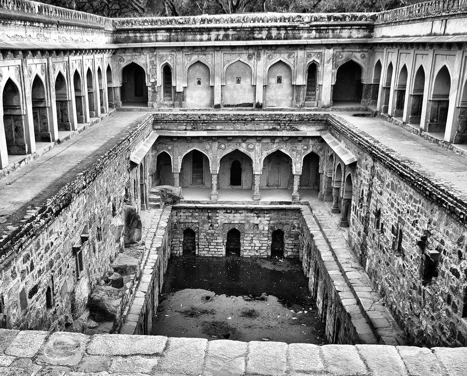 Photo of Delhi for history buffs !! 43/46 by Aditya Sen