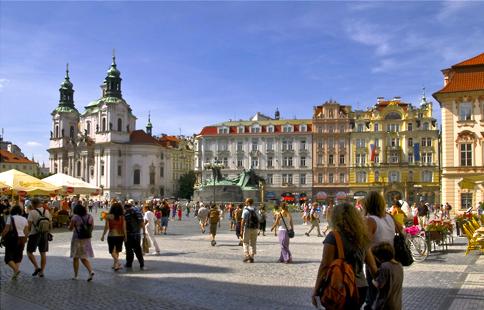 Photos of City Guides: Prague, Czech Republic 1/13 by Melissa S