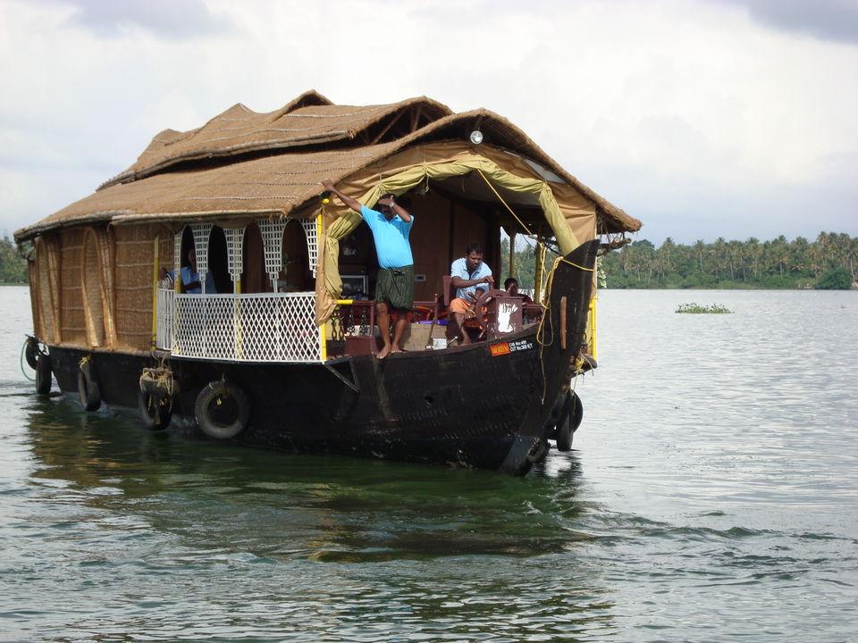Photos of Down South Kerala: India 1/8 by Ashish Jasuja
