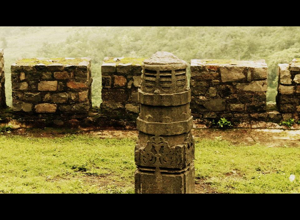 Photos of Mandu: Hidden & Forgotten Tale of Love 1/51 by Archana Relan