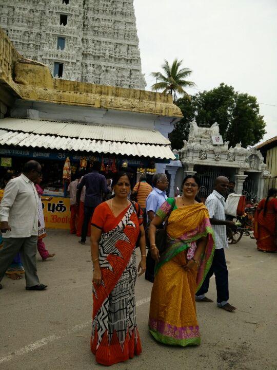 7 Temples in 2 Days - Tripoto