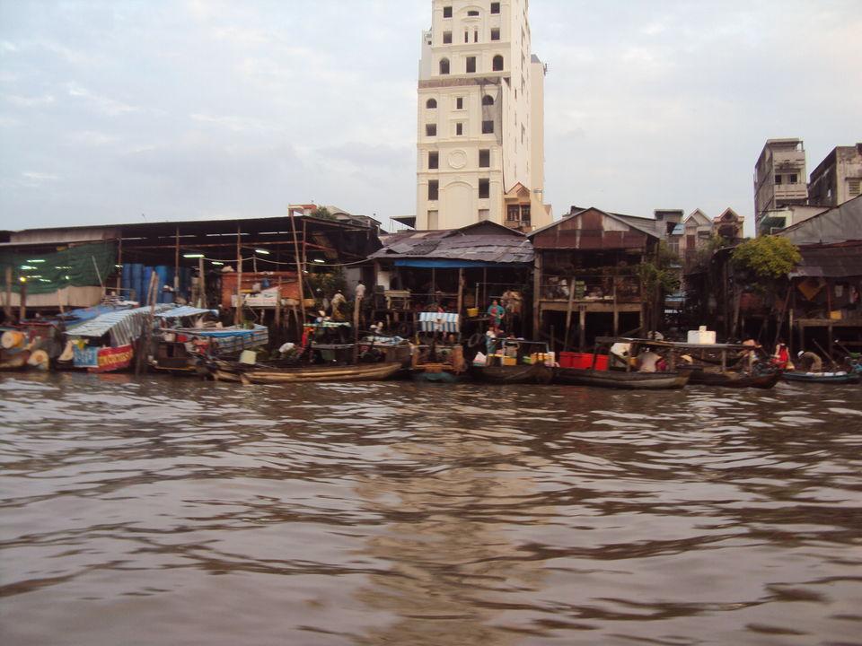 Vietnam Unexplored & Untainted: Mekong to Hoi An