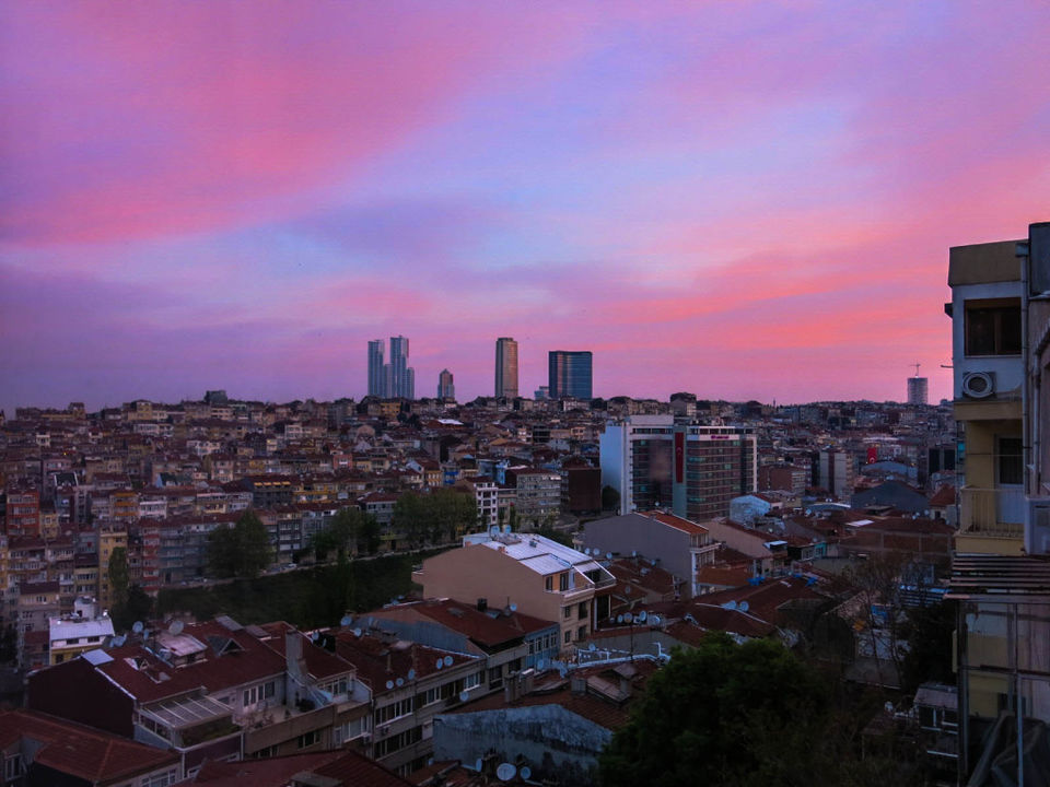 Sevenhills Hotel - Istanbul Hotels - Sultanahmet Hotels