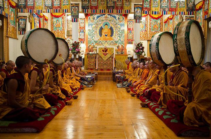 Photos of Dharamshala & Beyond: A Peek into Tibetan Culture 1/12 by Aftab Singh