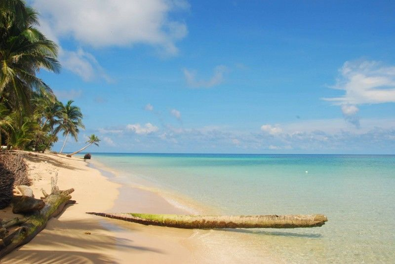The 7 best beaches of latin america by don 39 t forget to for Nice beaches in usa