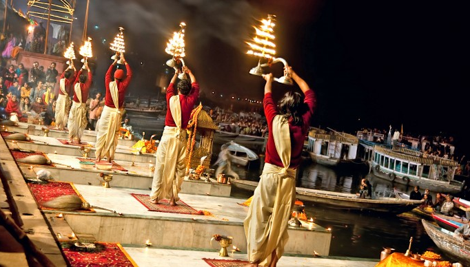 Photos of Varanasi 1/18 by Bryant Nelson