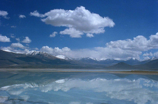 Photos of Riding through Bolivia: La Paz to Laguna Verde 1/11 by Keith Russell