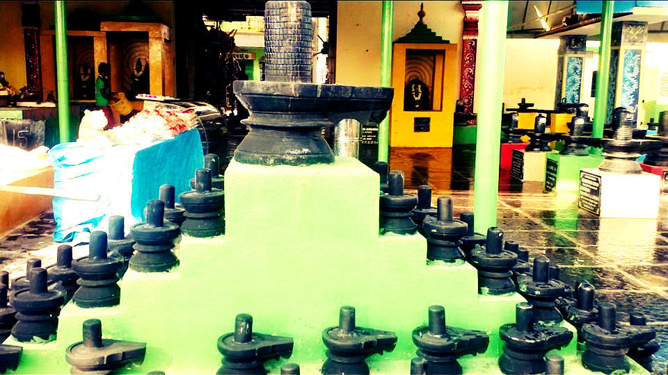 Kotilingeshwara Temple Aone Day Trip Guide