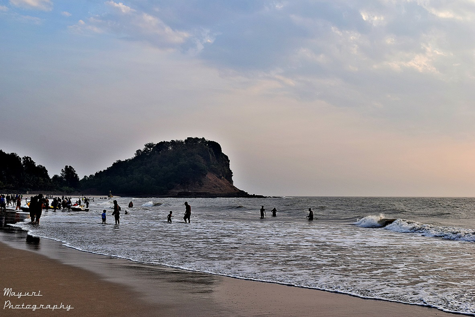 Murud Beach Hotels