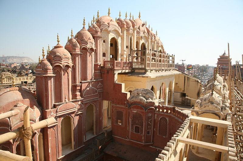 Photos of Weekend Getaways: Jaipur, Rajasthan 1/12 by Jerry Zacharias Johny