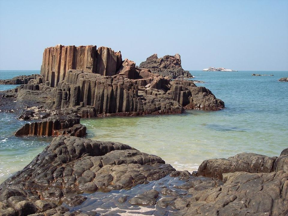 The 7 Best Unexplored Beaches In India