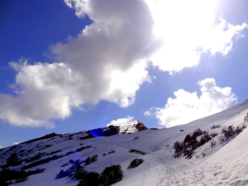 Photos of way to the Tungnath temple 1/18 by Ishani Pahwa