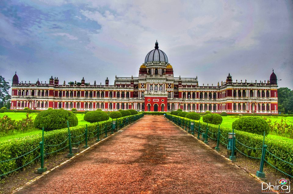 Cooch Behar Palace or Cooch Behar Raajbari - Tripoto