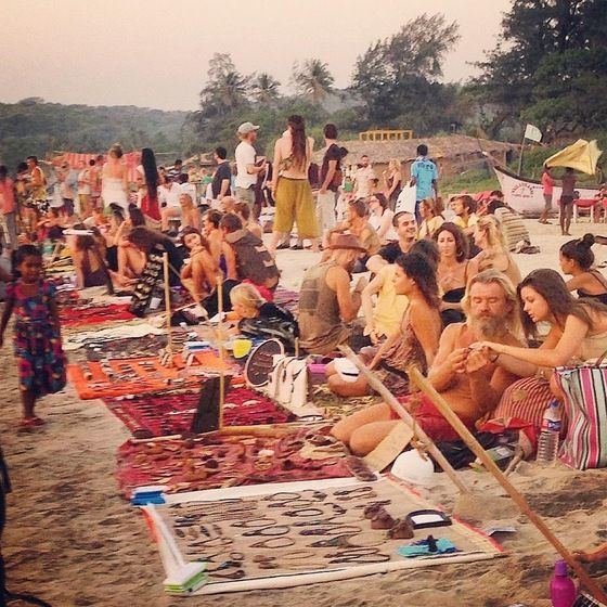 Photo Of We List Out 10 Reasons Which Make Arambol The Best Goan Beach 1