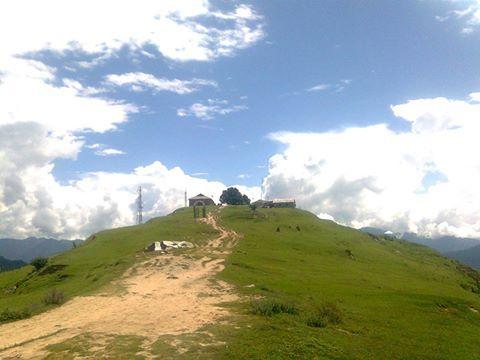 Kullu Bijli Mahadev