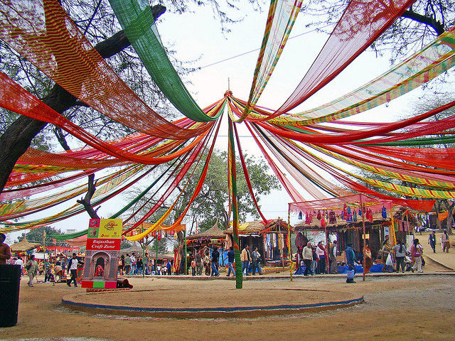 Photo of These Festivals in India Will Help You Start 2019 On A Happy Note 2/16 by Curiosity Cult