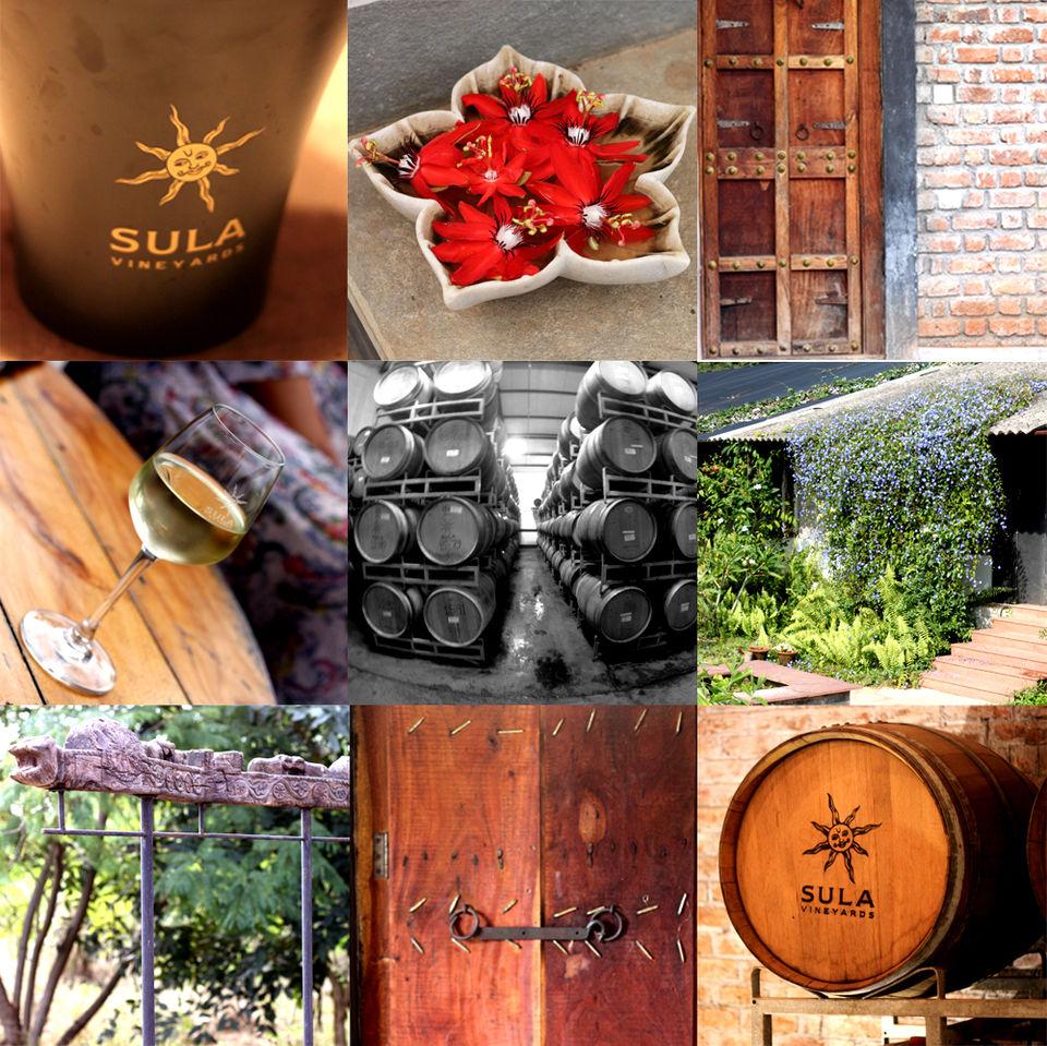 Photos of SULA & Parekh Farms collage 1/12 by Gauri Argade