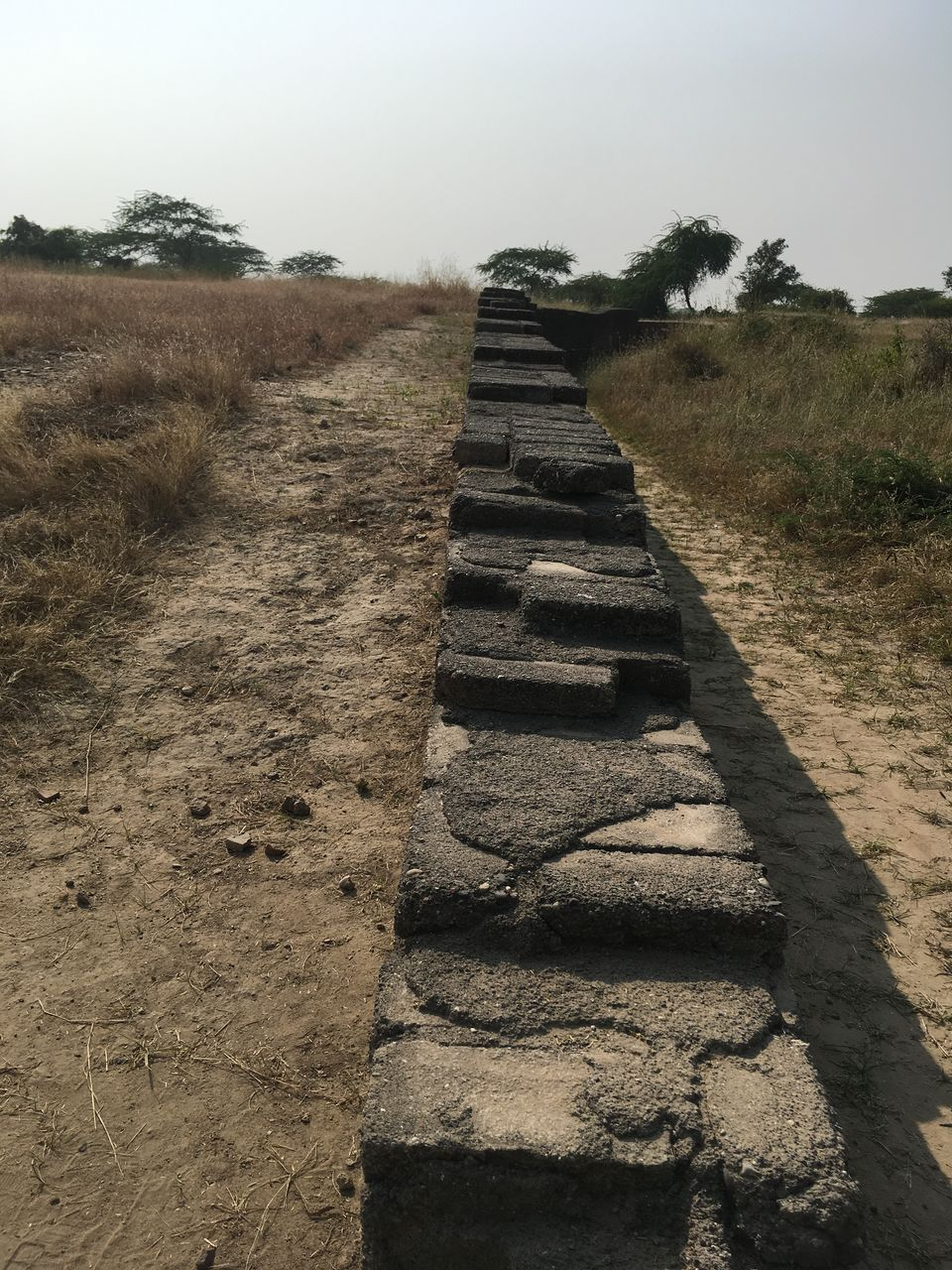 Lothal, Modhera and Adalaj: A 2 Day Trip in Gujarat