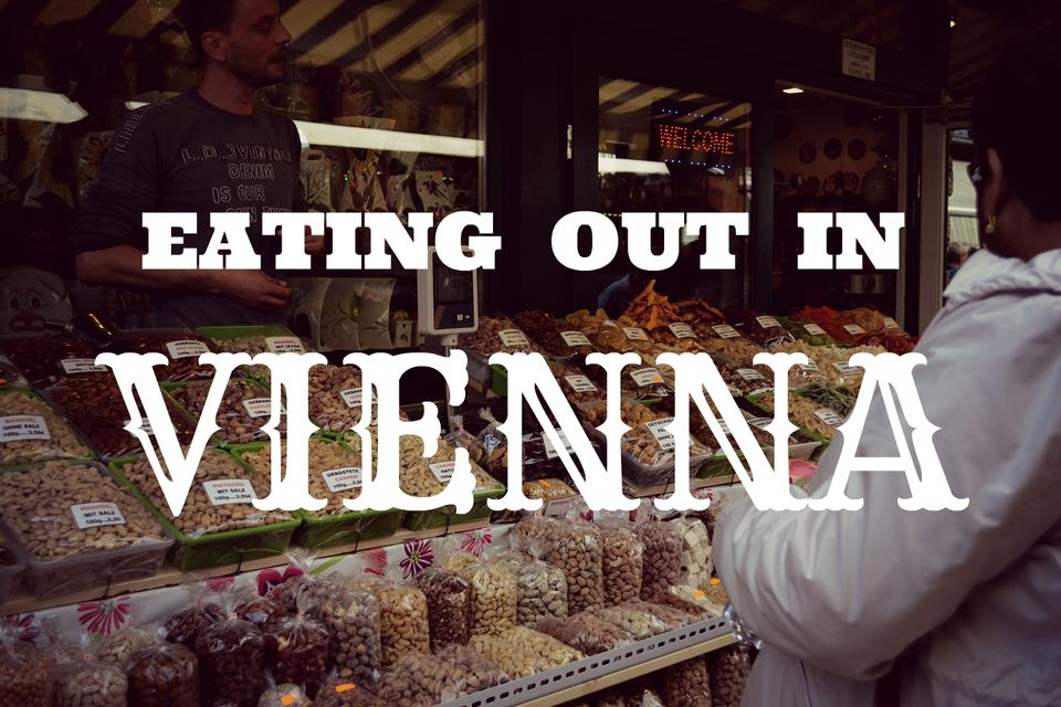 Photos of Our Food Favorites from the Austrian Capital 1/10 by Amrita Chowdhury
