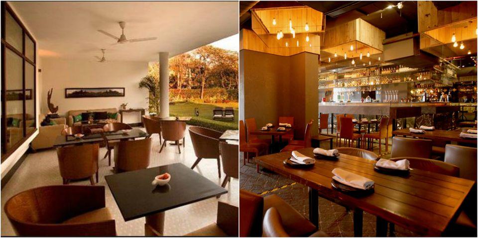 8 Super Expensive Restaurants Of Delhi And Their Budget Alternatives!