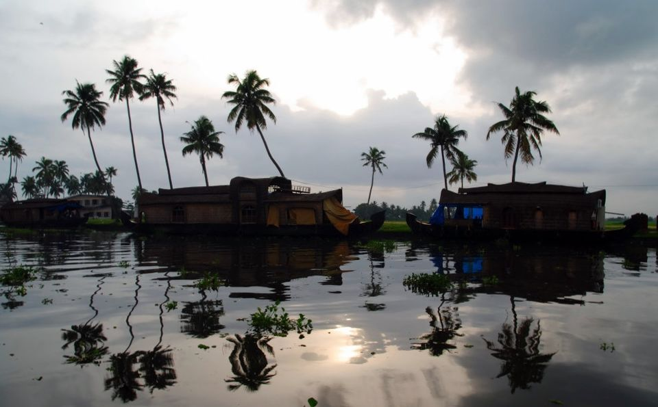 Kerala on a Bike: The Road to Self Discovery