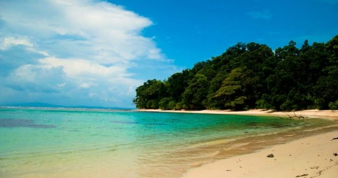 Photos of Havelock Island, South Andaman, Andaman and Nicobar Islands, India 1/1 by Charu Mittal