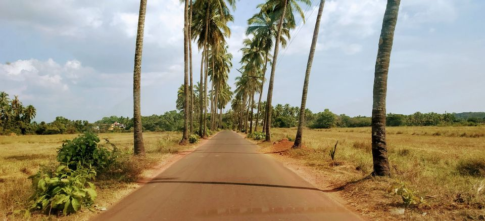 Photo of Goa Opens Up For Domestic Tourists. Here Is All You Need To Know! 1/3 by Shatakshi Gupta