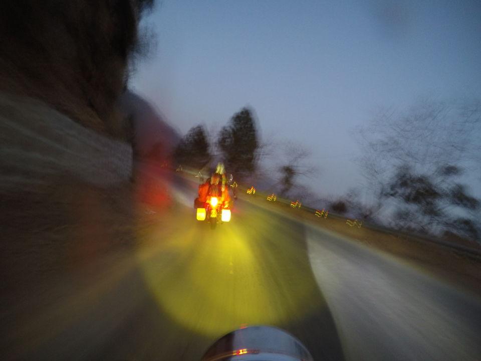 Ride Akhand in Uttarakhand, 17 days, 3630kms, 6 states.