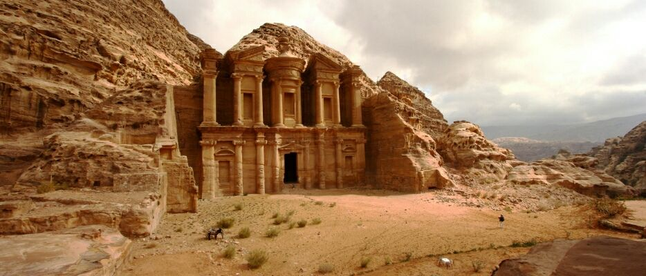 5 historical places in the middle east which will bring you back