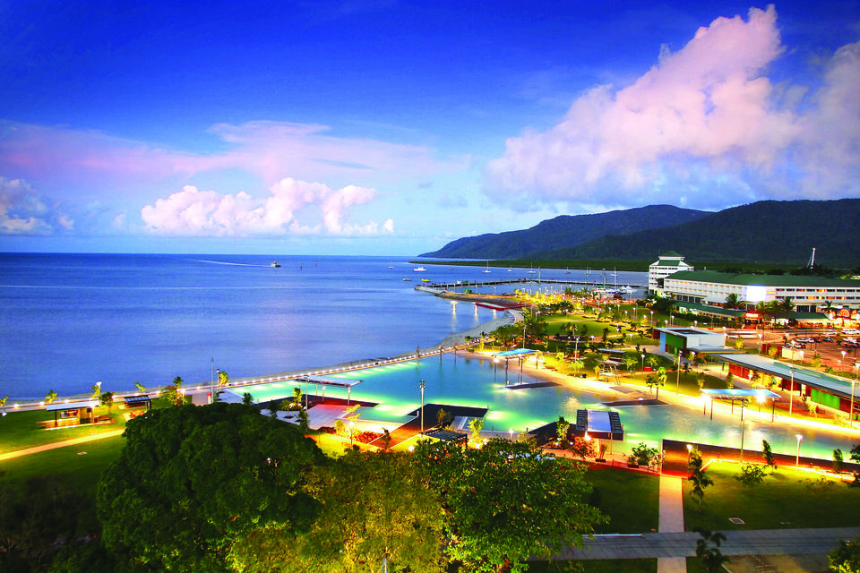 Top things to do in Cairns, Australia