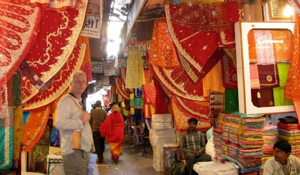 Top 20 Shopping Places In Jaipur Explore Best Jaipur Markets For