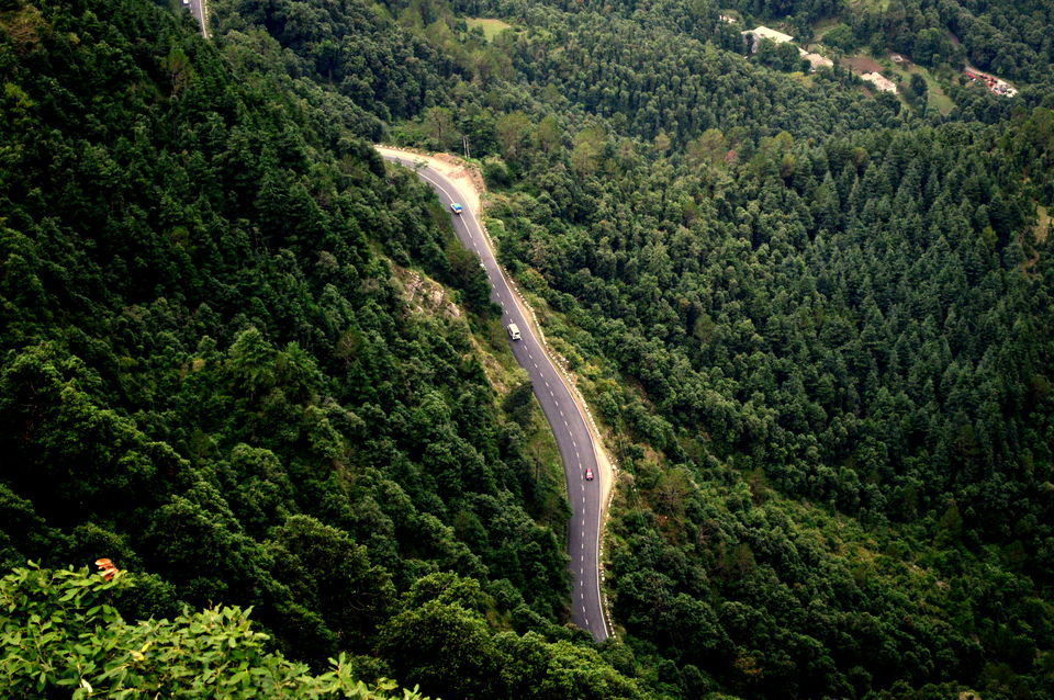 40 Places to Visit near Delhi Within 200-300-500 Kms