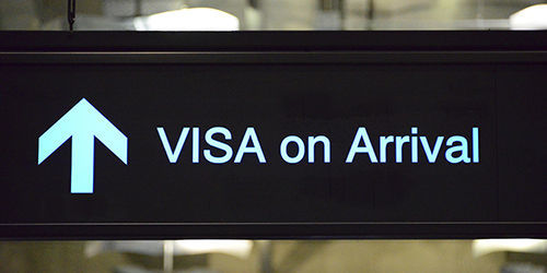 58 Countries Offering A Visa On Arrival For Indians