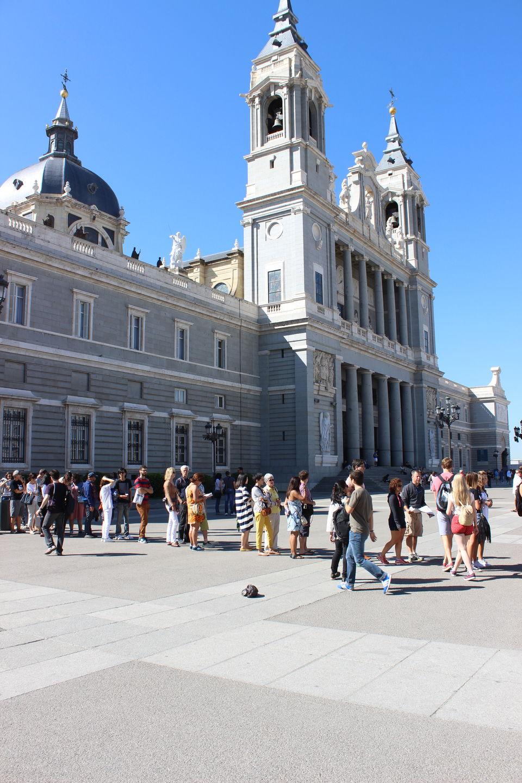 Beautiful 10 Days in Spain