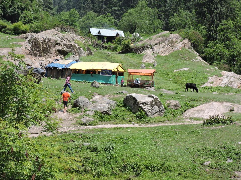 Photos of The Art of Travel - Parvati Valley 1/25 by Rikita Parikh